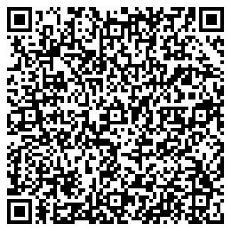 QR-код с контактной информацией организации АБСОЛЮТ ТАКСИ