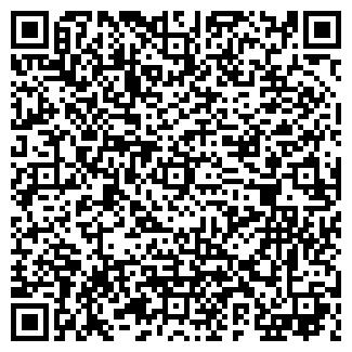 QR-код с контактной информацией организации ВОЯЖ-ТАКСИ
