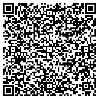 QR-код с контактной информацией организации КУРЬЕР-МОТОРС