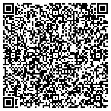 QR-код с контактной информацией организации АДМИНИСТРАЦИЯ ГОРОДСКОГО ПОСЕЛЕНИЯ ЯХРОМА