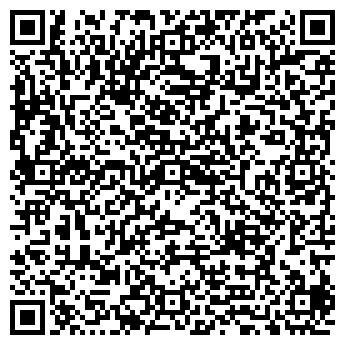 """QR-код с контактной информацией организации ЗАО """"P&G Gillette"""""""