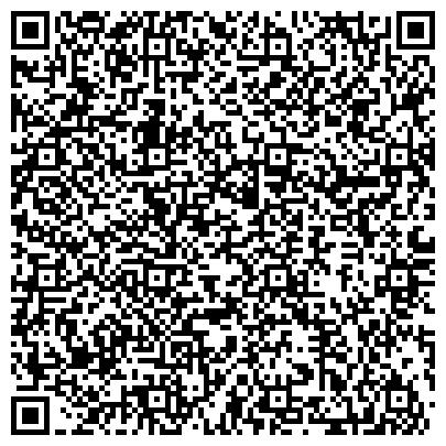 QR-код с контактной информацией организации АДМИНИСТРАЦИЯ ГОРОДСКОГО ПОСЕЛЕНИЯ ДМИТРОВ