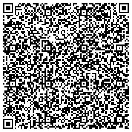 QR-код с контактной информацией организации АДМИНИСТРАЦИЯ ГОРОДСКОГО ПОСЕЛЕНИЯ ИКША