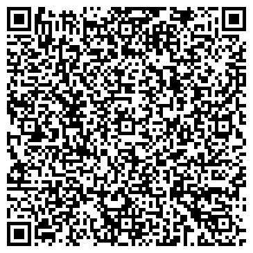QR-код с контактной информацией организации АДМИНИСТРАЦИЯ СЕЛЬСКОГО ПОСЕЛЕНИЯ ГАБОВСКОЕ