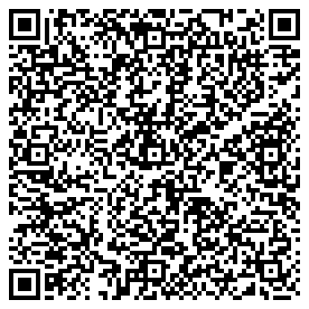 QR-код с контактной информацией организации Информационно-аналитический