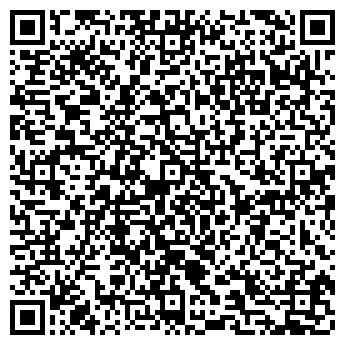 QR-код с контактной информацией организации МОСЭНЕРГОСТРОЙ СПК