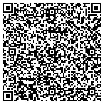 QR-код с контактной информацией организации По потребительскому рынку и услугам населению