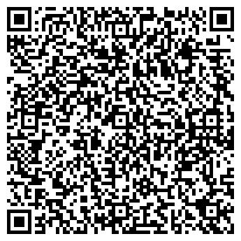 QR-код с контактной информацией организации По развитию предпринимательства