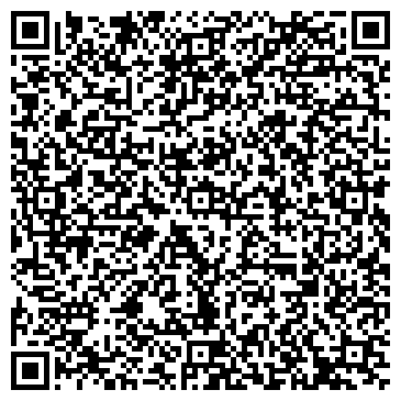 QR-код с контактной информацией организации По труду и социальным вопросам