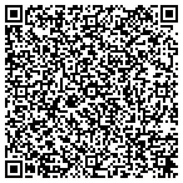 QR-код с контактной информацией организации По управлению муниципальным имуществом