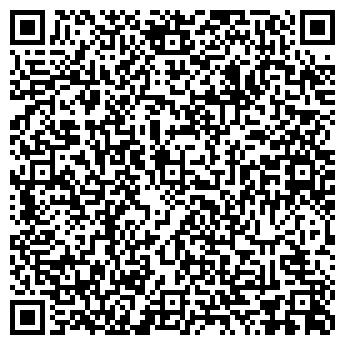 QR-код с контактной информацией организации По физкультуре и спорту