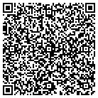 QR-код с контактной информацией организации МУП «Угрешасервис»