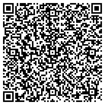 QR-код с контактной информацией организации Дополнительный офис № 2561/07