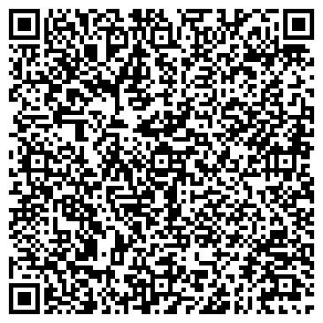 QR-код с контактной информацией организации Дополнительный офис № 2561/022