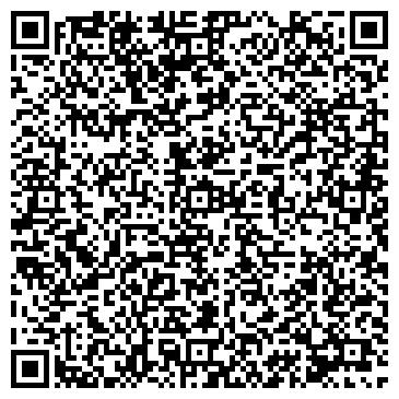 QR-код с контактной информацией организации Дополнительный офис № 2561/050