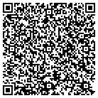 QR-код с контактной информацией организации Операционная касса № 2561/051