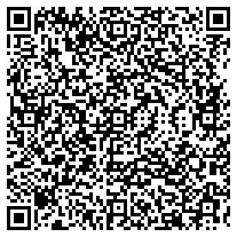 QR-код с контактной информацией организации ДИАМОНД-БАНК КБ