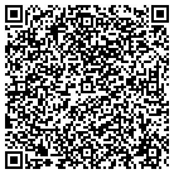 QR-код с контактной информацией организации Дмитровский филиал