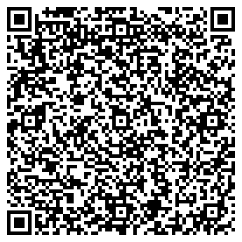 QR-код с контактной информацией организации Дополнительный офис № 15