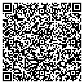 QR-код с контактной информацией организации НОМОС-БАНК
