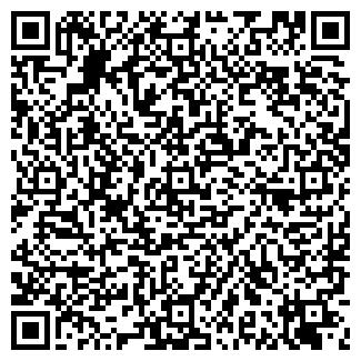 QR-код с контактной информацией организации ТЕМПБАНК