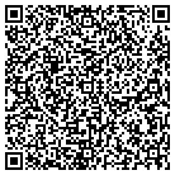 QR-код с контактной информацией организации АРТ-ПРАЗДНИК