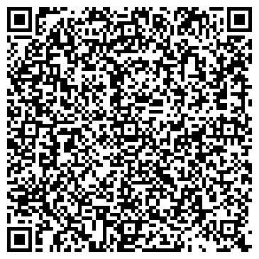 QR-код с контактной информацией организации ООО ОЛТУРС (AllTours)