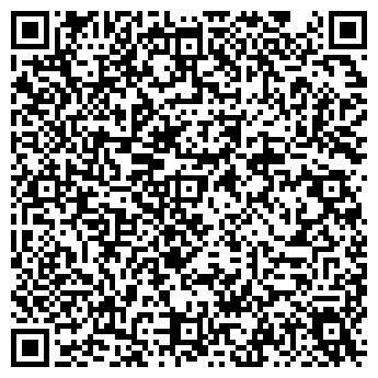 QR-код с контактной информацией организации КОРОЛИ ВЕЧЕРИНОК