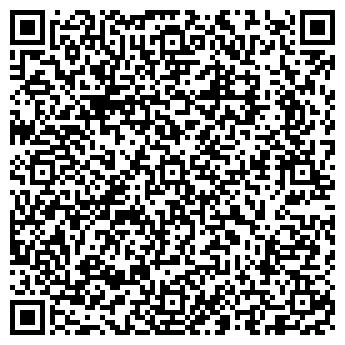 QR-код с контактной информацией организации ДЕТСКИЙ САД № 61, МДОУ