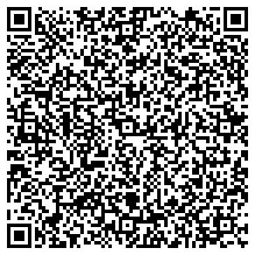 QR-код с контактной информацией организации ЗЕМЛЯНИЧКА, ДЕТСКИЙ САД № 15