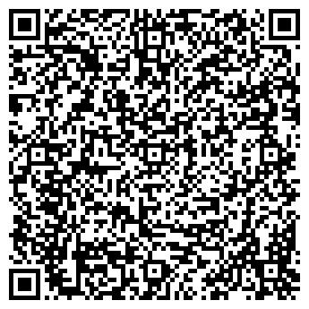 QR-код с контактной информацией организации АЛЁНУШКА, ДЕТСКИЙ САД № 20