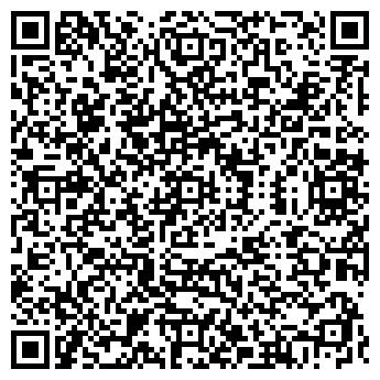 QR-код с контактной информацией организации ОПТИКА АНДРЕЕВЫХ