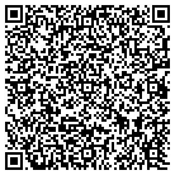 QR-код с контактной информацией организации ПАРУС, ДЕТСКИЙ САД № 47, МДОУ