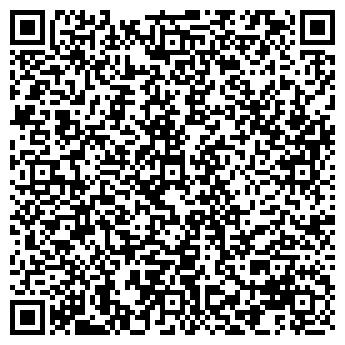 QR-код с контактной информацией организации СКВОРУШКА, ДЕТСКИЙ САД № 13