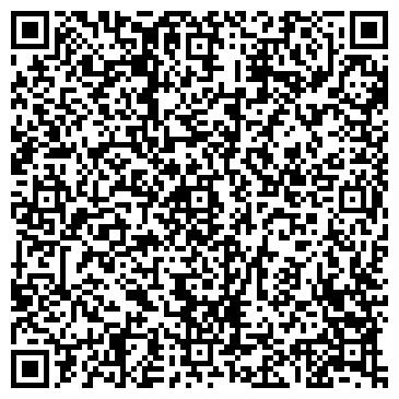 QR-код с контактной информацией организации ЗВЁЗДОЧКА, ДЕТСКИЙ САД № 86, МДОУ