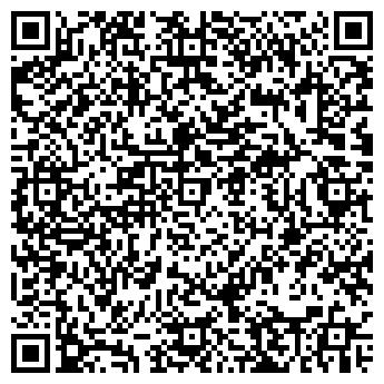 QR-код с контактной информацией организации ЗОЛОТАЯ РЫБКА, ДЕТСКИЙ САД № 4