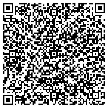 QR-код с контактной информацией организации ЗОРЕНЬКА, ДЕТСКИЙ САД № 84