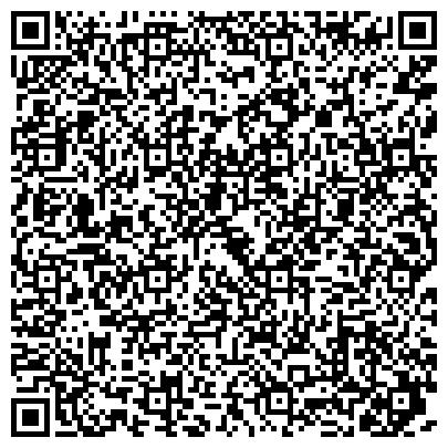QR-код с контактной информацией организации АДМИНИСТРАЦИЯ ГОРОДСКОГО ПОСЕЛЕНИЯ НЕКРАСОВСКИЙ