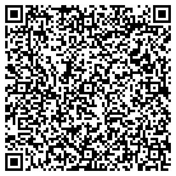 QR-код с контактной информацией организации КОЛОБОК, ДЕТСКИЙ САД № 24