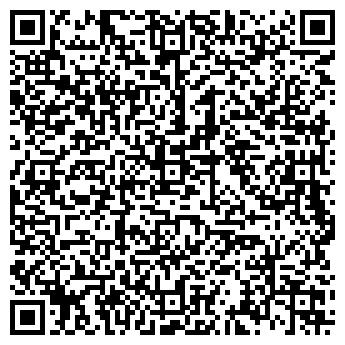 QR-код с контактной информацией организации МАЛЫШОК, ДЕТСКИЙ САД № 8