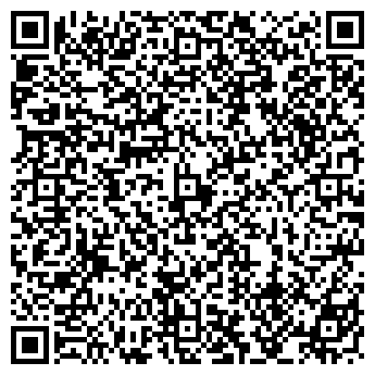 QR-код с контактной информацией организации МАЛЫШ, ДЕТСКИЙ САД № 21