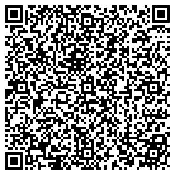 QR-код с контактной информацией организации МАЛЫШ, ДЕТСКИЙ САД № 34