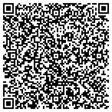 QR-код с контактной информацией организации Клиника практической медицины