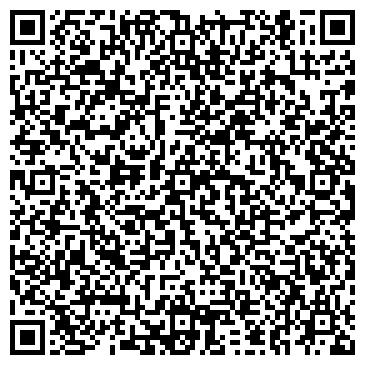 QR-код с контактной информацией организации РОДНИЧОК, ДЕТСКИЙ САД № 80