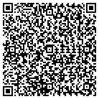 QR-код с контактной информацией организации РЫБКА, ДЕТСКИЙ САД № 79