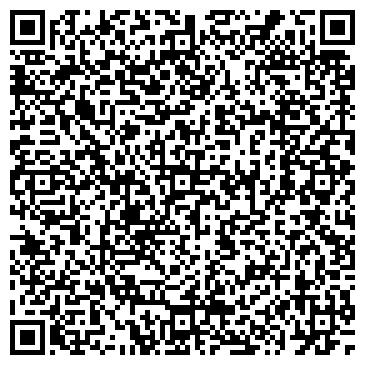 QR-код с контактной информацией организации СВЕТЛЯЧОК, ДЕТСКИЙ САД № 17