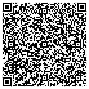 QR-код с контактной информацией организации СВЕТЛЯЧОК, ДЕТСКИЙ САД № 89