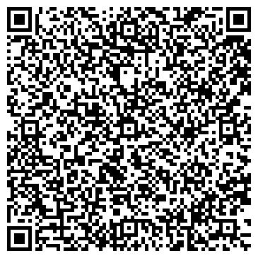 QR-код с контактной информацией организации ЮНЫЙ СТРОИТЕЛЬ, ДЕТСКИЙ САД № 12