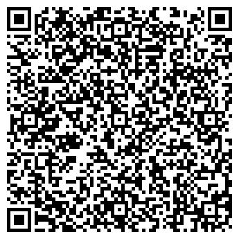 QR-код с контактной информацией организации ЯКОРЁК, ДЕТСКИЙ САД № 62