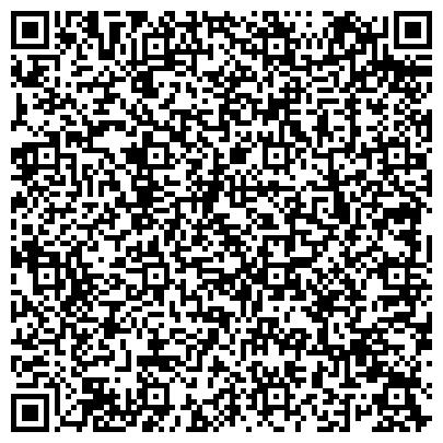 QR-код с контактной информацией организации ДМИТРОВСКАЯ СТАНЦИЯ ПО БОРЬБЕ С БОЛЕЗНЯМИ ЖИВОТНЫХ
